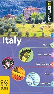 Italy 9780749553890
