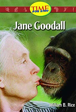 Jane Goodall 9780743989695