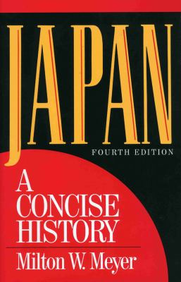 Japan: A Concise History 9780742541177