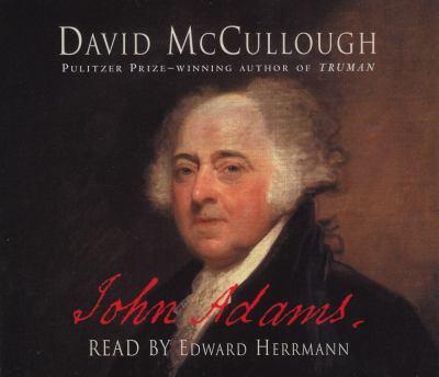 John Adams 9780743504744
