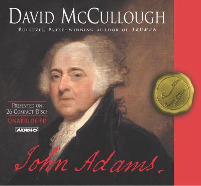 John Adams 9780743525480