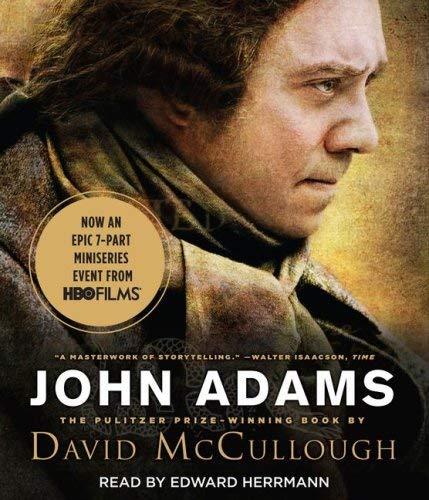 John Adams 9780743572422