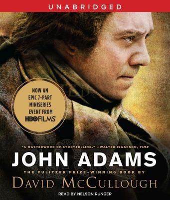John Adams 9780743572439