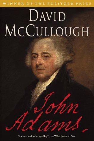 John Adams 9780743223133