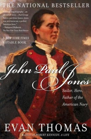 John Paul Jones: Sailor, Hero, Father of the American Navy 9780743258043