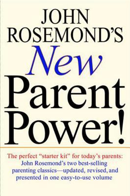 John Rosemond's New Parent Power! 9780740714153
