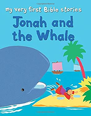 Jonah and the Whale 9780745963082