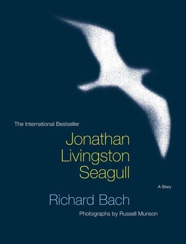 Jonathan Livingston Seagull 9780743278904