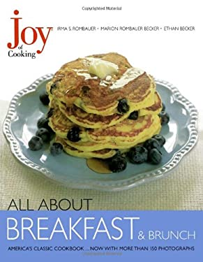 Joy of Cooking: All about Breakfast and Brunch 9780743206426
