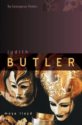 Judith Butler: From Norms to Politics 9780745626116