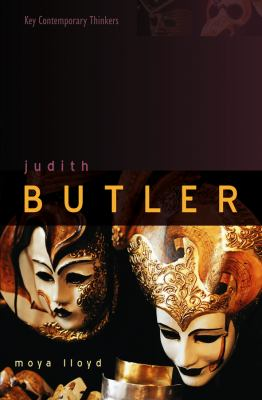 Judith Butler: From Norms to Politics 9780745626123