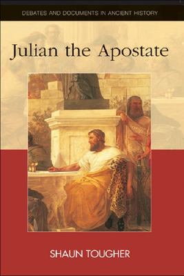 Julian the Apostate 9780748618873