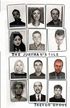 Juryman's Tale 9780747545583