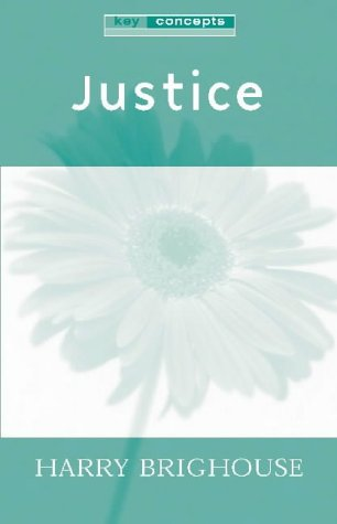 Justice 9780745625966