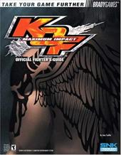KOF: Maximum Impact: Official Fighter's Guide 2765253