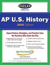 Kaplan AP Us History 2006