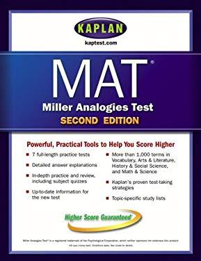 Kaplan Mat 9780743251747