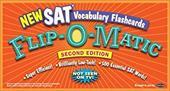 Kaplan SAT Vocabulary Flashcards Flip-O-Matic, 2nd Edition