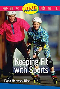 Keeping Fit with Sports 9780743982313