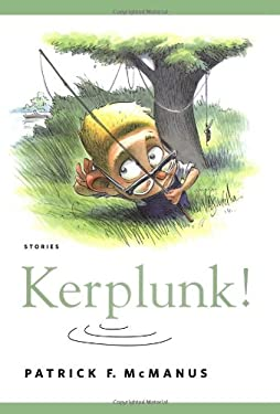 Kerplunk!: Stories 9780743280495