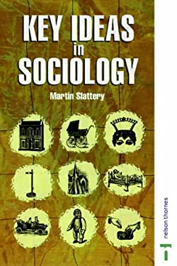 Key Ideas in Sociology 9780748765652