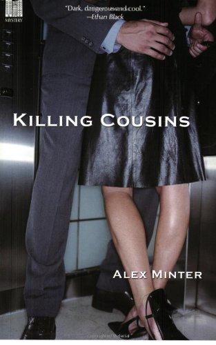 Killing Cousins 9780743463324