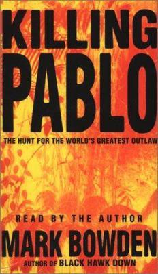 Killing Pablo 9780743517898