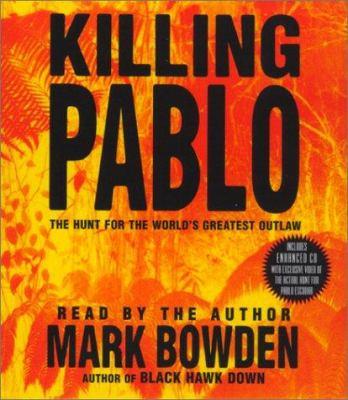 Killing Pablo 9780743517904