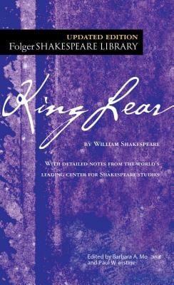 King Lear 9780743482769