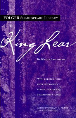 King Lear 9780743484954