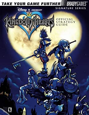 Kingdom Hearts Official Strategy Guide 9780744001983