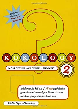 Kokology 2: More of the Game of Self-Discovery 9780743222129