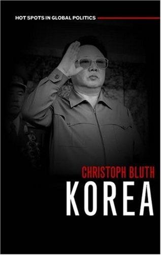 Korea 9780745633565
