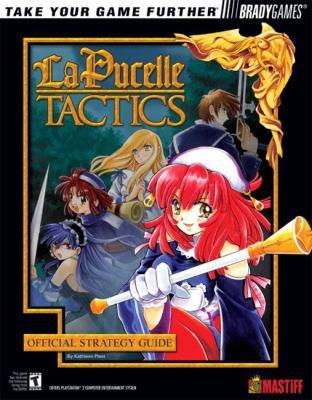 La Pucelle: Tactics Official Strategy Guide 9780744003758