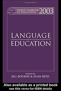 Language Education 9780749436131