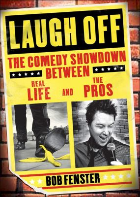 Laugh Off: The Comedy Showdown Between Real Life and the Pros