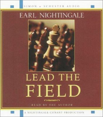 Lead the Field 9780743520812