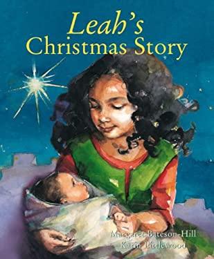 Leah's Christmas Story 9780745949970