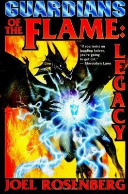 Legacy 9780743488297