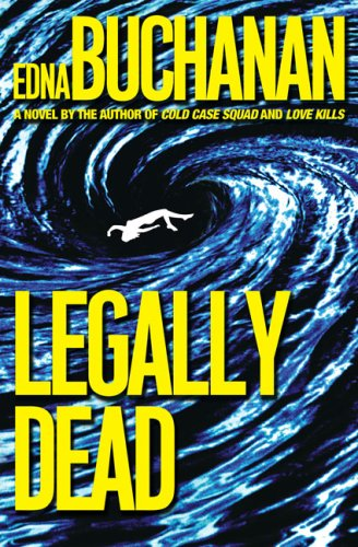 Legally Dead 9780743294775
