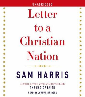 Letter to a Christian Nation 9780743567053