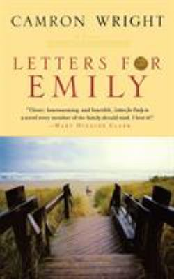 Letters for Emily 9780743444477
