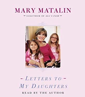 Letters to My Daughters 9780743536097