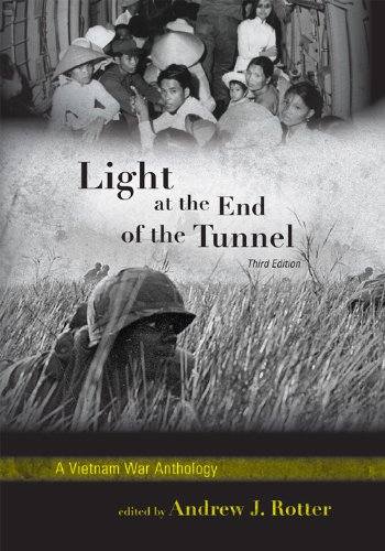 Light at the End of the Tunnel: A Vietnam War Anthology
