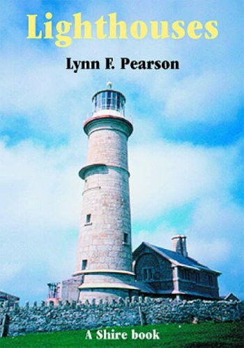 Lighthouses 9780747805564