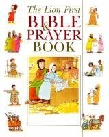 The Lion First Bible & Prayer Book 9780745960043