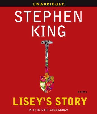 Lisey's Story 9780743556002