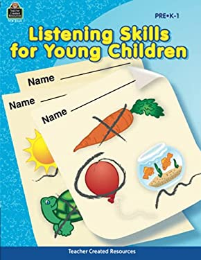 Listening Skills for Young Children 9780743932646