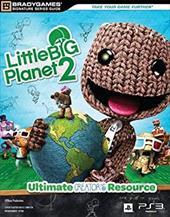 Little Big Planet 2 10840407
