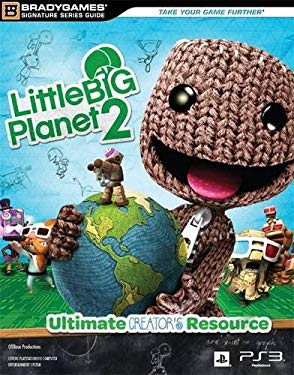 Little Big Planet 2 9780744012750